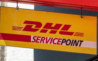DHL Point